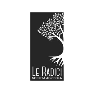 Logo Le Radici a Umbertide
