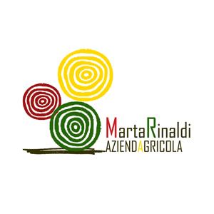 Logo Azienda Agricola Rinaldi l'Orto di Marta
