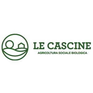 Logo Le Cascine a Selci Lama