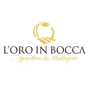 Logo l'Oro in Bocca a Torgiano
