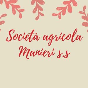 Logo Società Agricola Manieri a Fabro