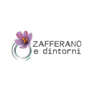 Logo Zafferano e Dintorni Sant'Anatolia di Narco