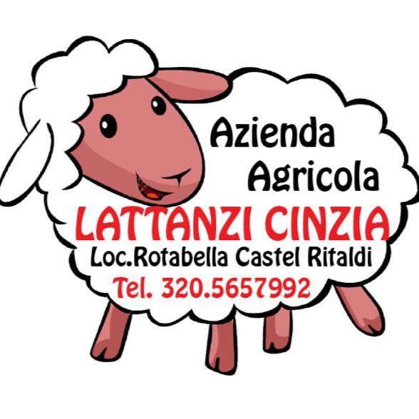 logo Agricola Cinzia Lattanzi a Castel Ritaldi