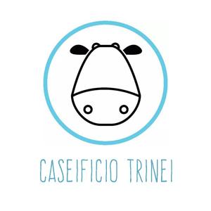 Logo Caseificio Trinei, Gualdo Tadino