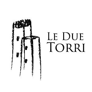 Logo Le Due Torri a Spello