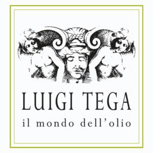 Logo Luigi Tega, Foligno