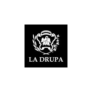 Logo La Drupa, Ferentillo