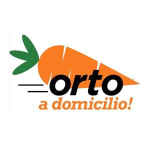 Logo Orto a Domicilio, Narni