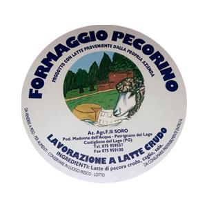Logo Agricola Fratelli Soro, Castiglione del Lago