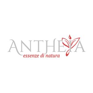 Logo Antheya Agricoltura Conservativa, Monteleone d'Orvieto